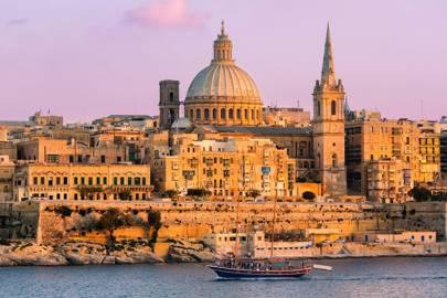 18. Malta