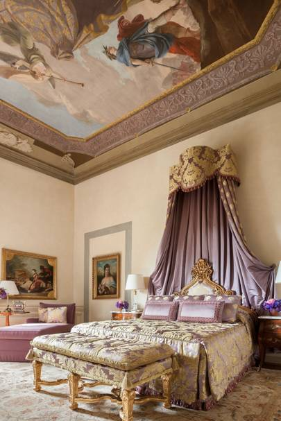 9. Four Seasons Hotel Firenze, Florence