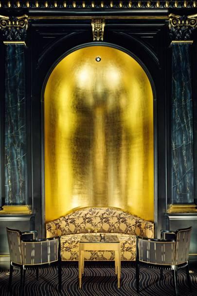 9. The Savoy, London