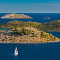 9. Kornati islands