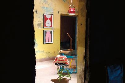 Kona in Delhi, India