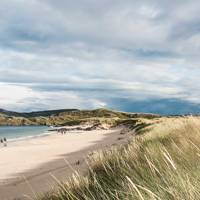 Donegal to Letterkenny, County Donegal