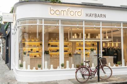 Awaken Organic Facial at Bamford Haybarn, Brompton Cross