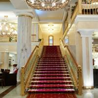 Radisson Collection, Moscow