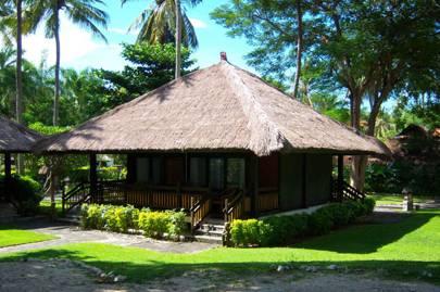 Senggigi Beach Hotel, Lombok