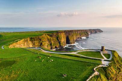 11. Ireland. Score 91.50