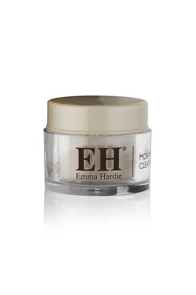 51. Emma Hardie Moringa Cleansing Balm