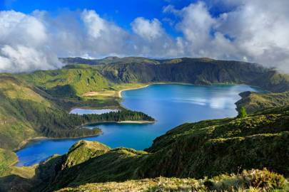7. The Azores, Portugal