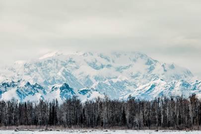 8. We explore the vast, fragile spaces of Alaska, America's final frontier