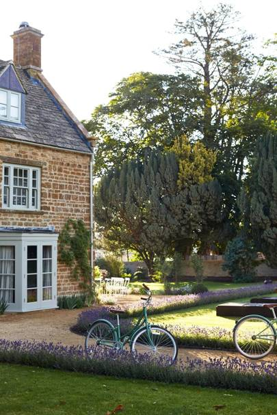 2. Soho Farmhouse, Oxfordshire