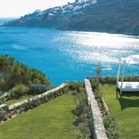 MYKONOS BLU, Mykonos, Greece