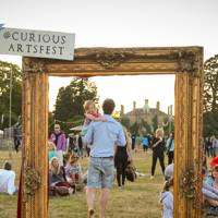 21. Curious Arts Festival