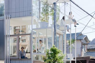 The 8 coolest buildings in Japan