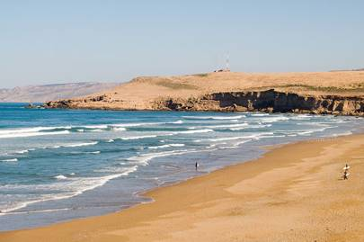 Morocco's Atlantic Coast