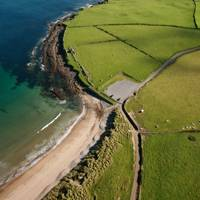 2. Dunmoran Strand