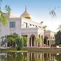 Palais Namaskar, Marrakech, Morocco