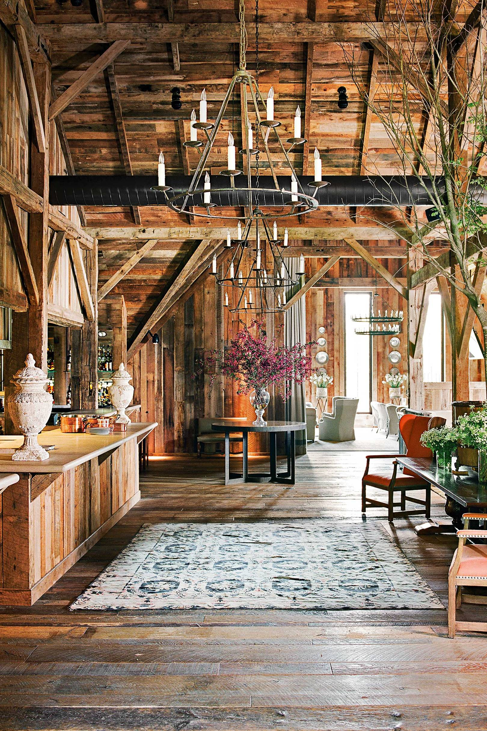 Blackberry Farm, Tennessee, USA   The best spas in the world