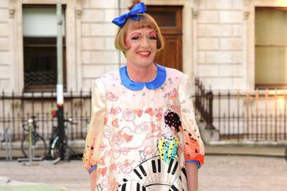 Grayson Perry: A House for Essex in Wrabness