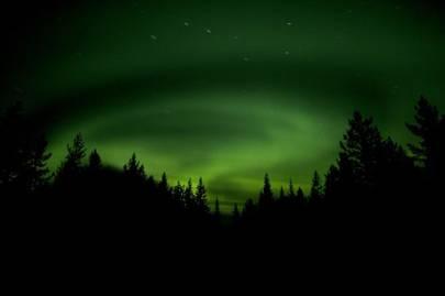 Abisko National Park, Sweden