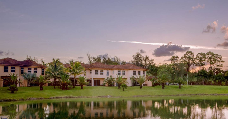 Hippocrates Health Institute Spa West Palm Beach Florida