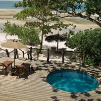 Pole Pole resort, Tanzania