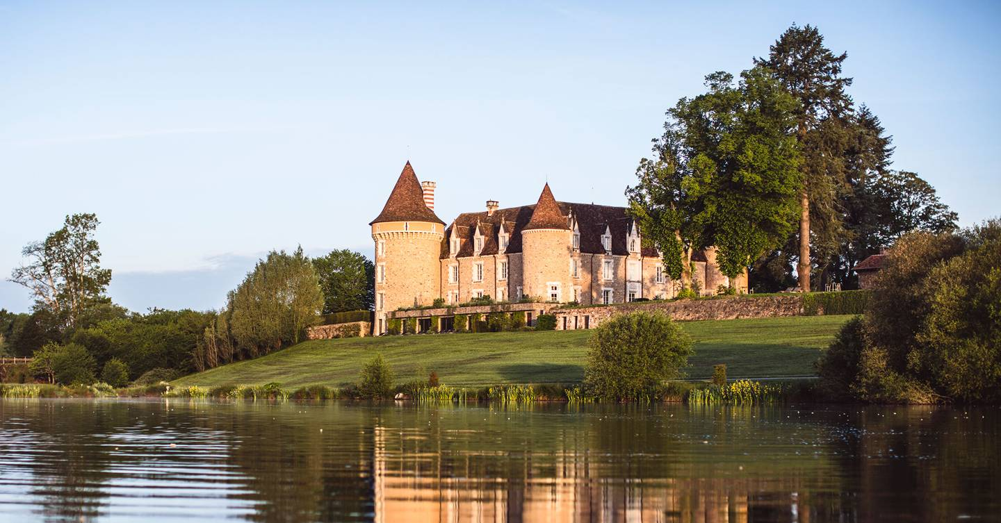 The Best Châteaux in France
