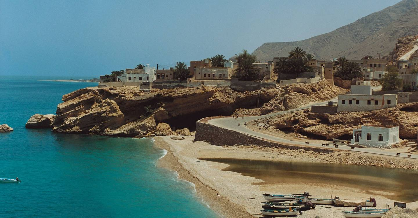 Oman: 11 best places to visit