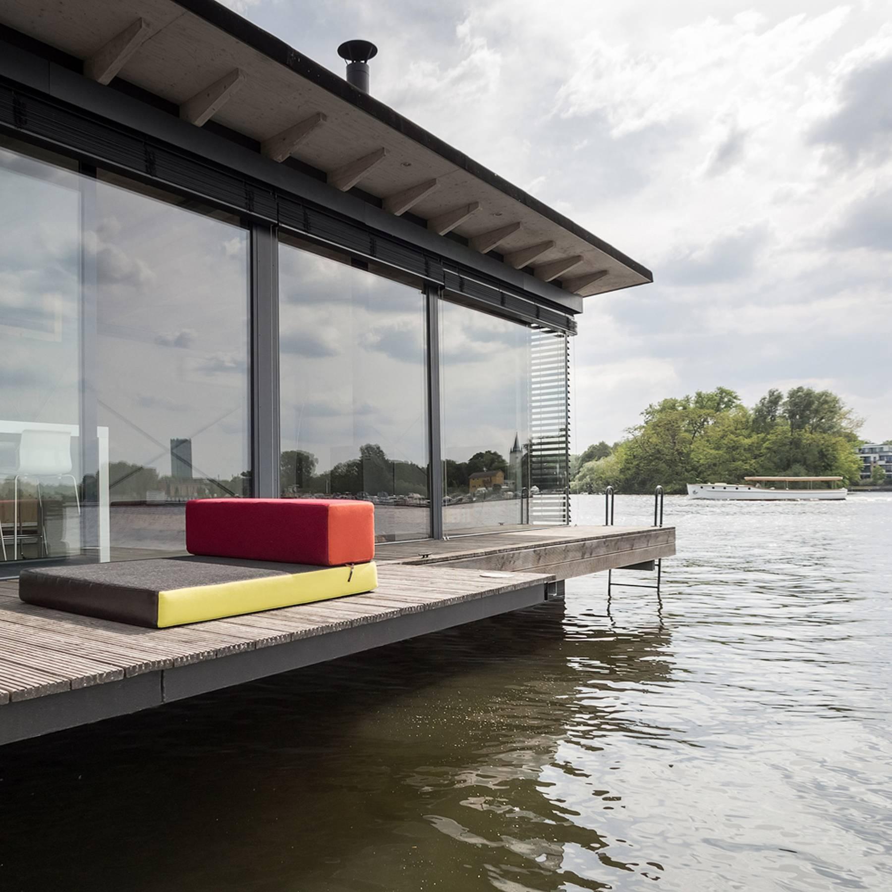 Best designer villas around the world cn traveller