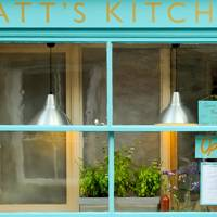 Matt's Kitchen, Somerset