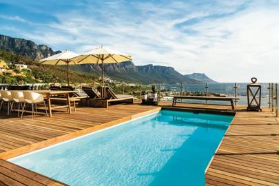 19. Cape View Clifton, Cape Town