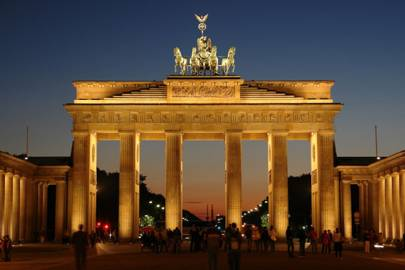 Berlin Germany Condé Nast Traveller Cn Traveller
