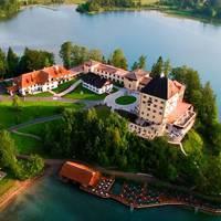 Schloss Fuschl, Austria