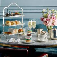 St James's Afternoon Tea at The Stafford