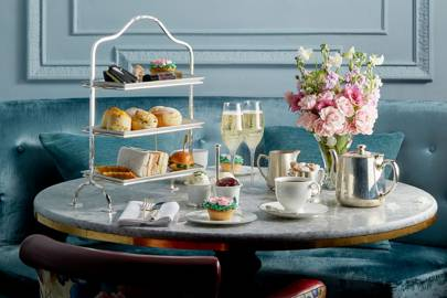 Best afternoon tea in London 2019 | CN Traveller