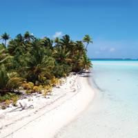 The Brando island resort, French Polynesia