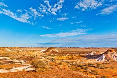 Coober Pedy, Australia
