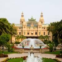 6. Monte Carlo, Monaco. Score 92.23