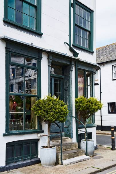 Where to shop in Rye