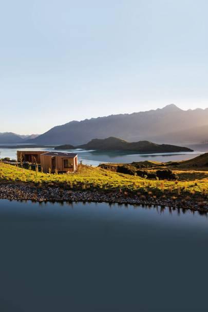 Aro Ha, Glenorchy, New Zealand