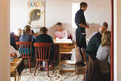 Where to eat in Skagen
