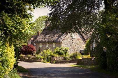 Ashmore, near Shaftesbury
