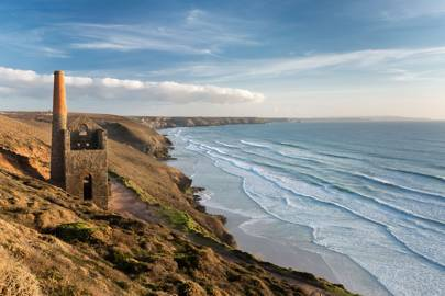 St Agnes Head, Cornwall
