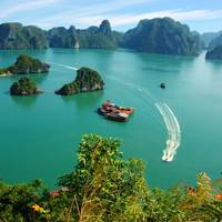Destinations to watch in 2012