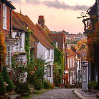 5. Rye, East Sussex