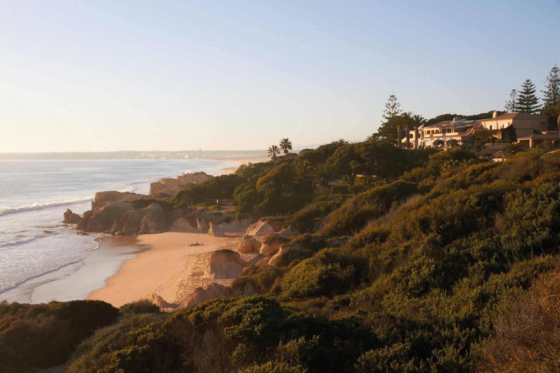 Best beach hotels in Europe | CN Traveller