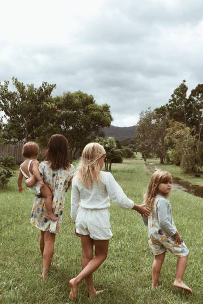 The Byron Bay Instagrammers Causing Serious Life Envy Cn