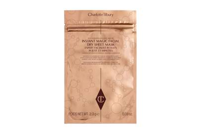 Instant Magic Facial Dry Sheet Mask by Charlotte Tilbury