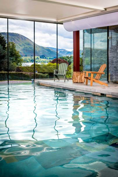 ANOTHER PLACE, LAKE DISTRICT