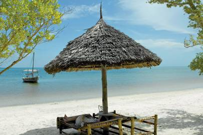 Where to stay in the Tanzanian Spice Islands