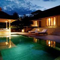 Amankila, Bali
